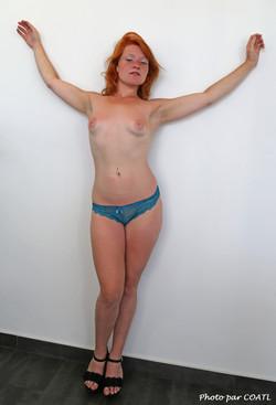 Blue Lisa 4