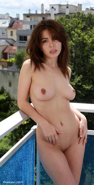 Un bien beau balcon
