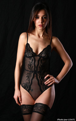 6 - Charme - Lingerie sexy