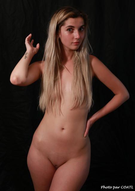 Marina Nelson expressive