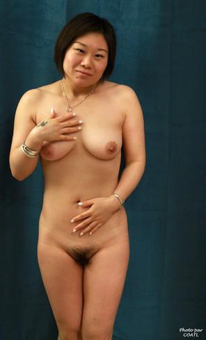 Chuang-Mu sans sa salopette ni rien d'autre