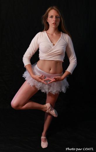 Marina danseuse