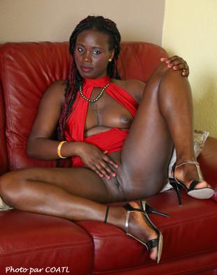 Christina, beauté des Caraïbes
