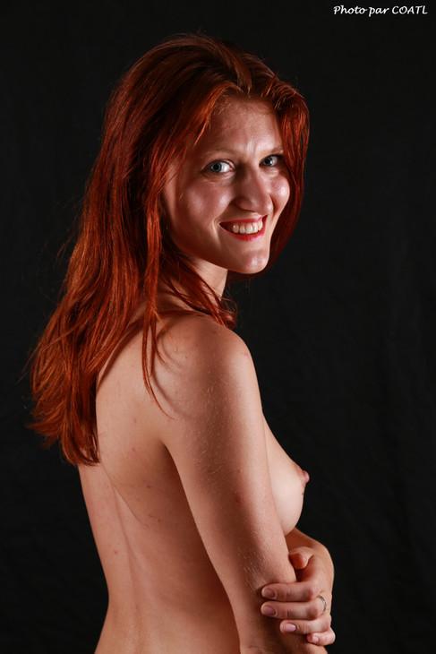 Alesya, un charme fou