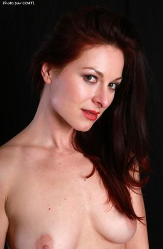 Ivana, portrait