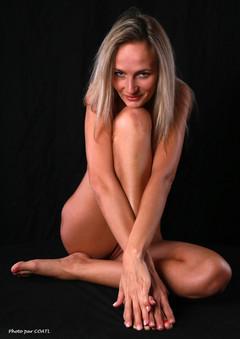 Jenny nue