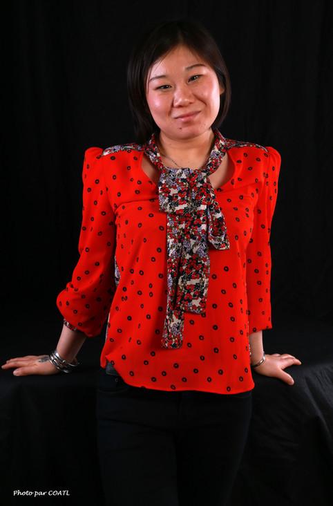 Chuang-Mu top classe