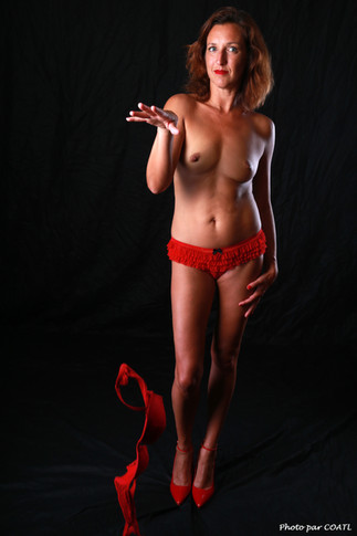 Juliette la rouge
