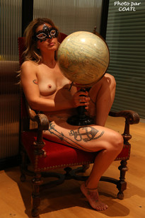 Marie maîtresse du Globe