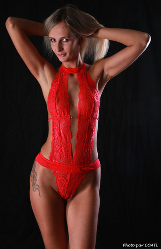 Jenny la rouge