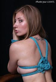 Vanessa encordée 2