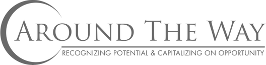 Around the way logo