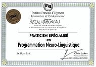 Praticien PNL IFHE