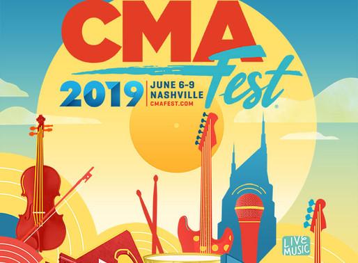CMA Fest/Nissan Stadium