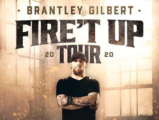 Southern Living: Brantley Gilbert's Tour Is Helping to Support Farmers and Veterans Across the...