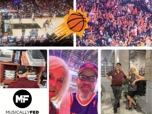 Let's Go Phoenix Suns!