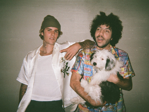 New Song by Justin Bieber and benny blanco Tomorrow on SNL!