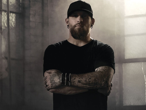 All Access: Brantley Gilbert