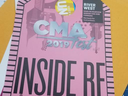 CMA Fest/Warner Music Nashville
