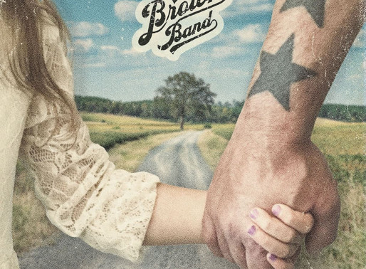 """Zac Brown Band Releases New Single """"The Man Who Loves You The Most"""""""