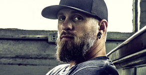 Celebrityaccess: Brantley Gilbert Puts His Money Where His Mouth Is...