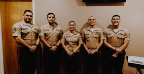 Rascal Flatts + Marines - What's More To Love?