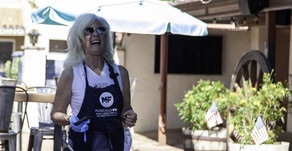 'Musically Fed' campaign feeds those in need in local entertainment industry
