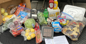 Musically Fed and Rhino Staging Host Event to Feed Families in Need in San Diego