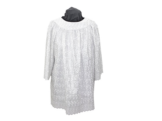 NEW PRODUCT: WHITE