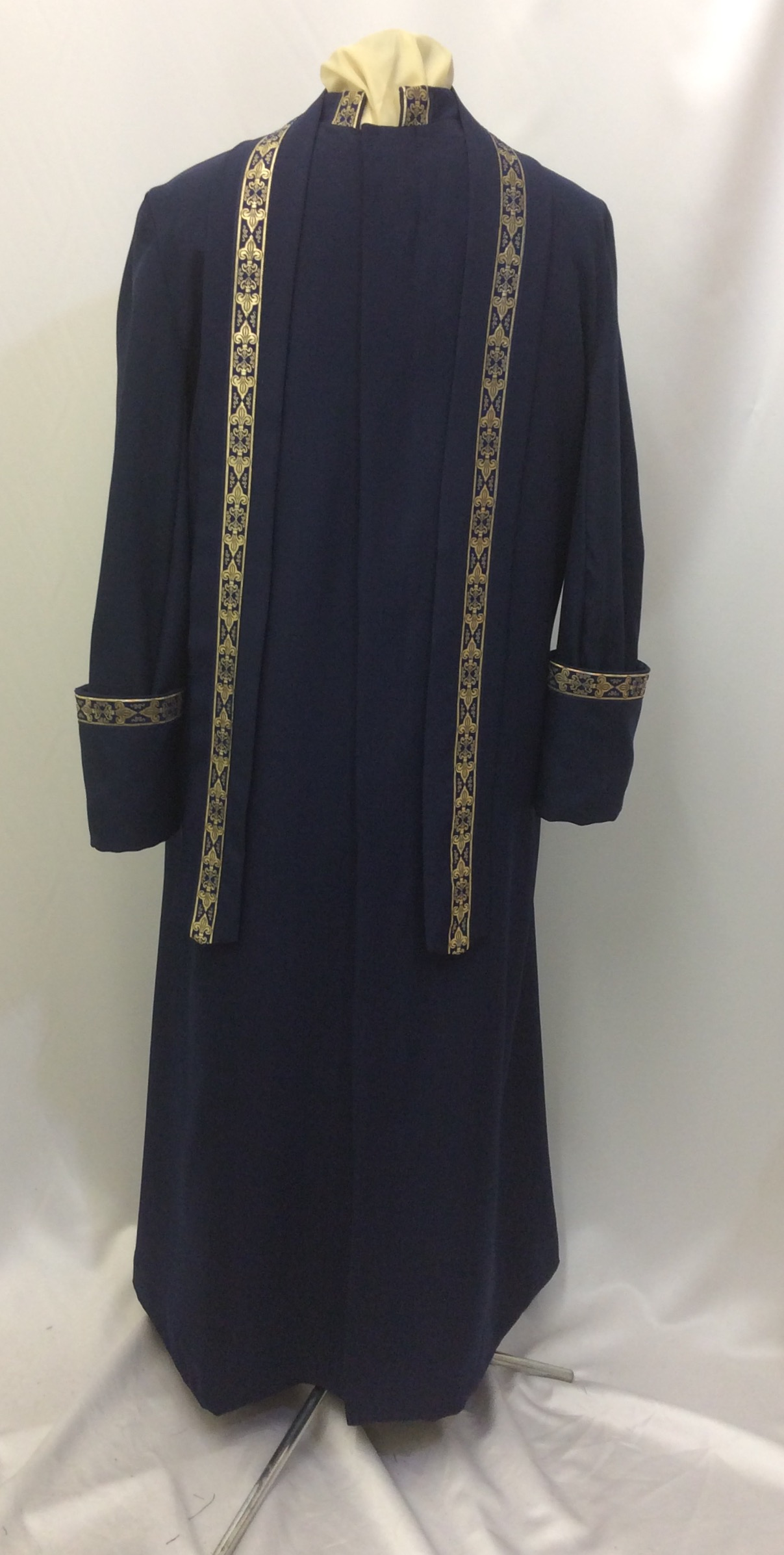 navy custom robe w gold trim.jpg
