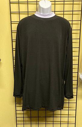 Men's Full Collar Clergy Shirt