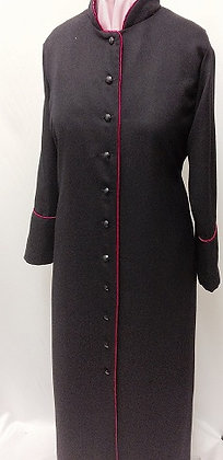 Women's 2-Toned Cassock