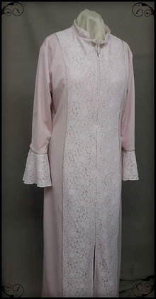 Lace Front Robe Dress Special