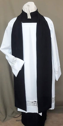 Women's Class A Vestment with Garment Bag