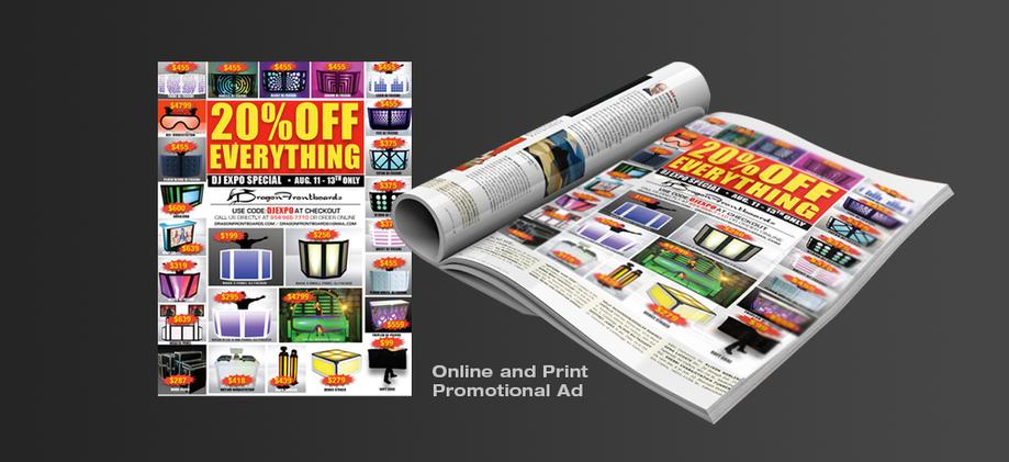 Print and Media