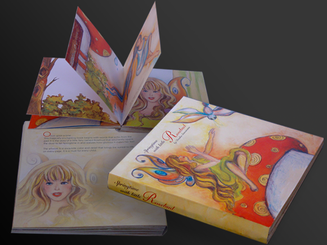 BRANDING FOR THE STORYBOOK AUTHOR