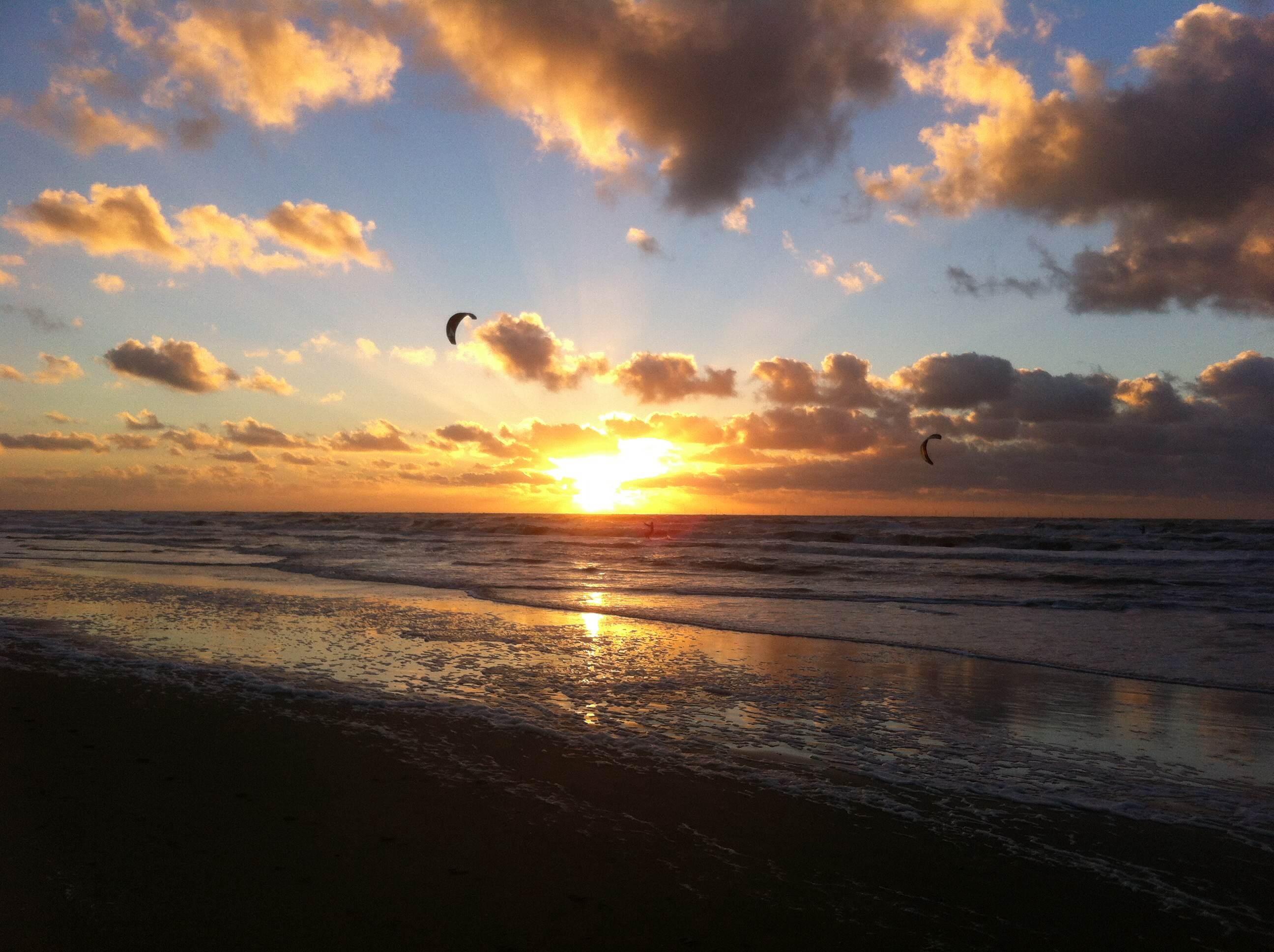 sunset-706957