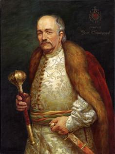 Гетьман Іван Скоропадський