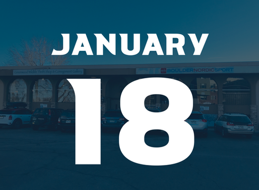 Boulder Officially Opens January 18, 2019