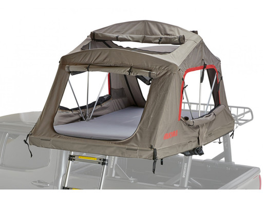 Introducing All new Yakima Overlanding Equipment