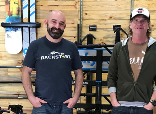 RackStarz Teams up with RockyMounts to Expand its business