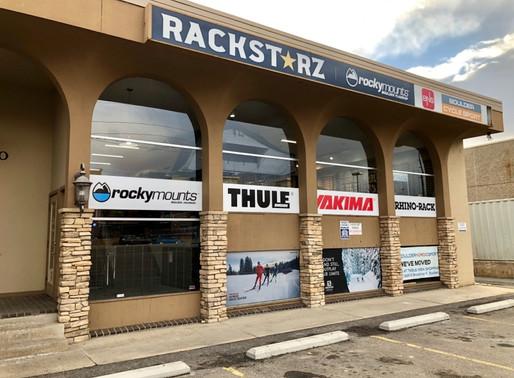 Pratik Joshi Reports on the opening of RackStarz Boulder