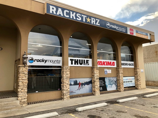 Pratik Joshi Reports on the opening of RackStarz Boulder
