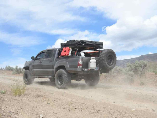 All New Truck Packages to Dominate the [Off]Road
