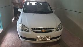 Chevrolet Classic Ls, Ano/Mod. 12/12 - Curitiba/Pr.