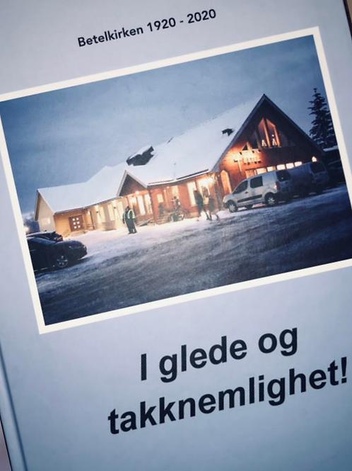 Kjell Hagen: I glede og takknemlighet