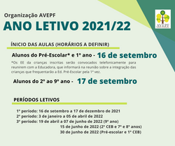 _Organização AVEPF 2122