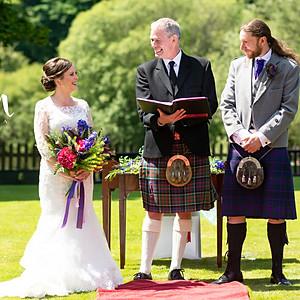Gillian & Stephen's Wedding