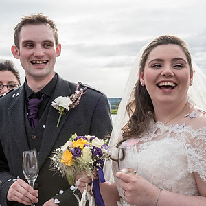 Rachael & Robert's Wedding
