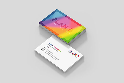1,000 Luxury Business Cards